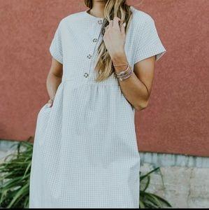 ROOLEE Petersboro dress